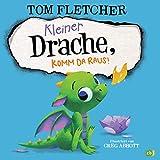 Kleiner Drache, komm da raus!: Ein liebenswertes Mitmach-Abenteuer für die ganz Kleinen -