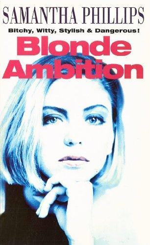 Blonde Ambition (English Edition)