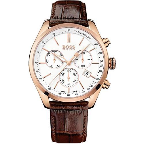 1513396 Hugo Boss Swiss Made Men's watch