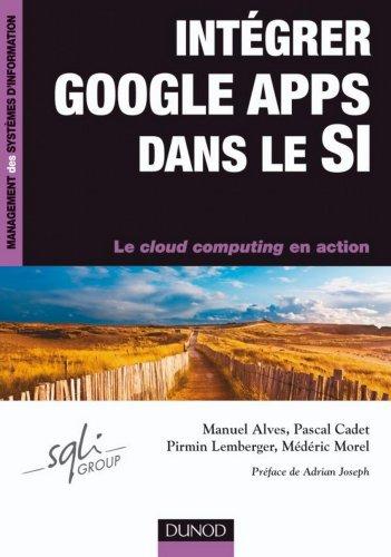 Intgrer Google Apps dans le SI (Management des systmes d'information)