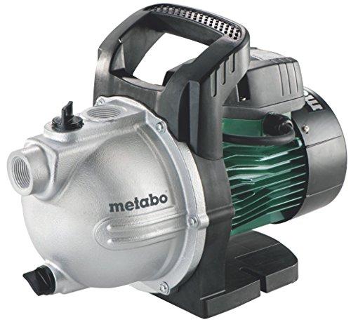 Metabo P 3300 G Gartenpumpe, 600963000 -