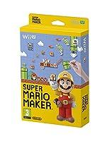 NINTENDO WII U SUPER MARIO MAKER STAND EDIT 2325849 WiiU Super Mario Maker Standard Edition Pack