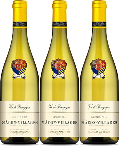 Franois-Martenot-Grands-Prs-Blanc-Macon-Villages-Chardonnay-2015-3-x-075-l