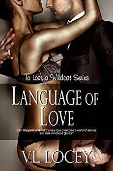 Language of Love (To Love a Wildcat 5) by [Locey, V. L.]