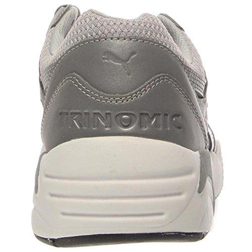 Puma R698 Reflective Sneaker Silver