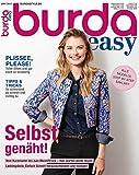 Burda easy H/W 2017