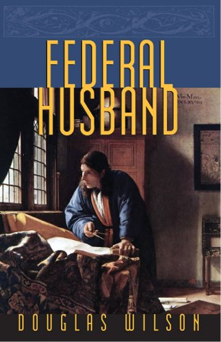 Federal Husband (English Edition)