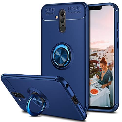 Coolden - Carcasa Huawei Mate 20 Lite rotación 360