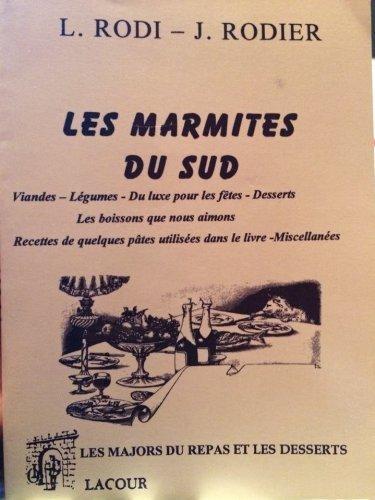 Les marmites du Sud