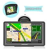GPS para Coche con Pantalla Táctil HD de 7 Pulgadas Nüvi Reproductor Multimedia Navegador GPS con...
