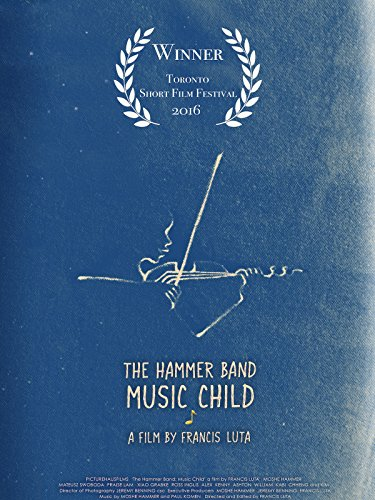 The Hammer Band: Music Child Cover