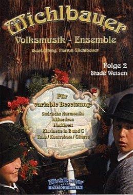 Michlbauer Volksmusik-Ensemble