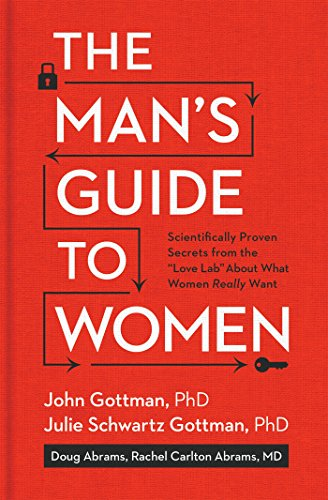 Man's Guide to Women, The por Gottman,, John Ph.D