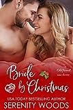 Bride by Christmas (Bay of Islands Brides Book 6) (English Edition)