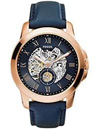 Fossil Montre Homme ME3054