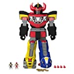 Imaginext Power Rangers Morphing Mega...