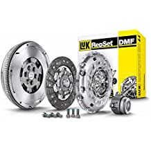 ... audi a3. LUK 600 0016 00 Repset Dmf Kit de Embrague