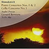Shostakovich:Piano & Cello