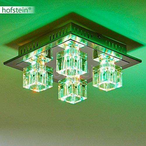 Hofstein LED Deckenleuchte - 5