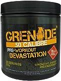 Grenade 50 Calibre Pre Workout, Killa Cola - 232 g