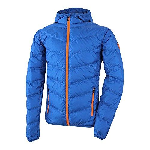 Jacket BlueL MensGouterElectric Gouter Lightweight Down Degré7 JFc3Tl1K