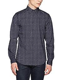 G-STAR RAW Herren Freizeithemd Core Shirt L/S
