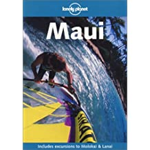 Lonely Planet Maui by Sara Benson (2002-07-02)