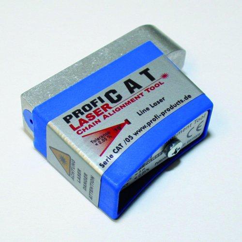 Preisvergleich Produktbild Profi Products Kettenfluchttestgerät Linienlaser
