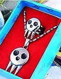 Anello coda Soul Eater Necklace +