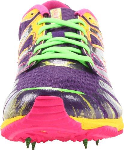 New Balance  WXC700SP,  Damen Leichtathletikschuhe Violett