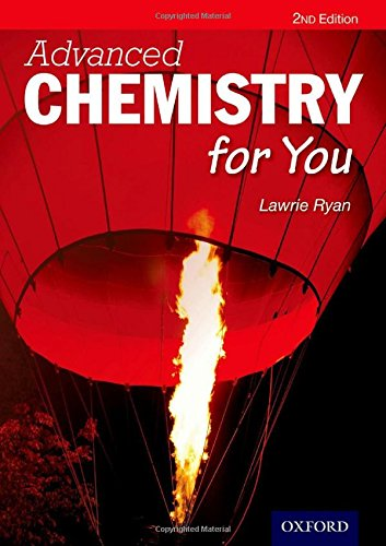 Advanced Chemistry For You (Advanced for You)