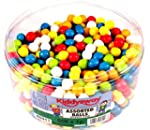 Bubble Gum Balls (tub of 600)