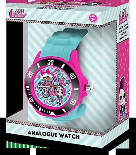LOL SURPRISE Reloj de Silicona en Caja DI2206LOL 1