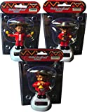 Solar Mariachi Band Pack of 3 the Comple...