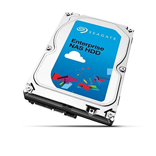 Seagate Enterprise NAS HDD - 4 TeraByte