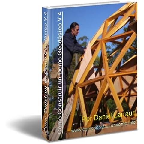 Como Construir un Domo Geodesico V4
