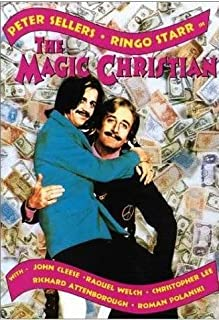 The Magic Christian by Peter Sellers