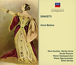 Donizetti: Anna Bolena by Ghiaurov (B079ZVM894) | Amazon price tracker / tracking, Amazon price history charts, Amazon price watches, Amazon price drop alerts