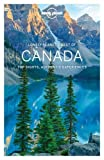 Best of Canada - 1ed - Anglais