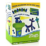 #7: Beading Buddy - Attachment for Super Quiller- Make Beads of different designs for fashion accessories such as bracelet, zipper buddy, keychain