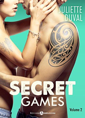 Secret Games - 2