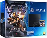Playstation 4: Console 500 GB C Chassis + Destiny: Il Re Dei Corrotti [Bundle] [Importación Italiana]