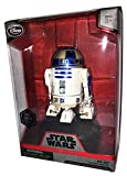 DISNEY STAR WARS Elite Serie DIE-CAST Figur R2-D2
