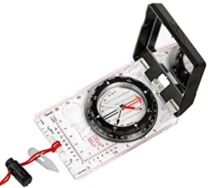 Silva Tech Silva Ranger 515 CL Compass