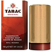 Tabac Original Palo De Jabón De Afeitar Recambio 100 g