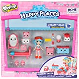 Happy Places Shopkins Welcome Pack Dreamy Bear