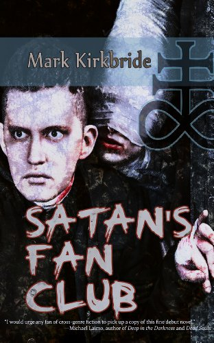 ebook: Satan's Fan Club (B00JII988K)