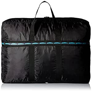 Travel Blue Sac de voyage pliable Noir 40 l