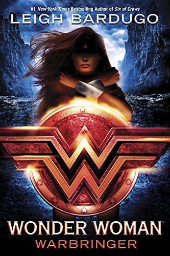 Wonder Woman: Warbringer (DC Icons Series) (Dc Tragen)