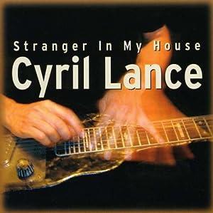 Cyril Lance